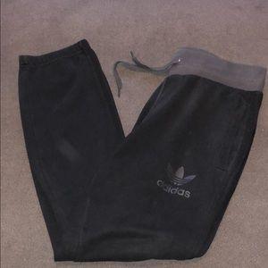 Adidas Originals Black Sweatpants